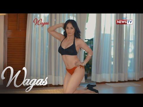 Xxx Mp4 Wagas Ang Pagsikat Ni Francine Prieto Bilang Sexy Star 3gp Sex