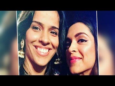 Deepika Padukone To Do Saina Nehwal Biopic
