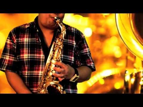 Cintakan Membawamu Kembali Saxophone Cover Relly Daniel Assa