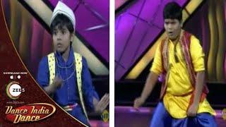 Jeet and Ruturaj Fabulous Performance On Govinda