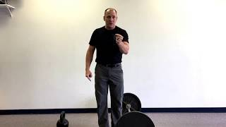 Proper Deadlift and Swing Loading Before the First Rep