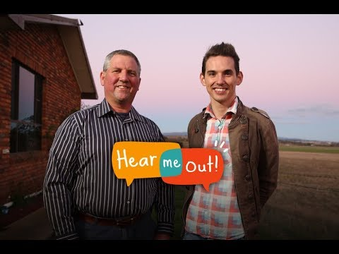 Xxx Mp4 What Happens When An Aussie Dad And His Gay Son Sit Down To Talk About Same Sex Marriage 3gp Sex
