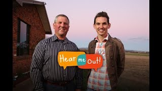 What happens when an Aussie dad and his gay son sit down to talk about same-sex marriage?