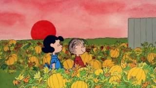 It's the Great Pumpkin, Charlie Brown - Pumpkin