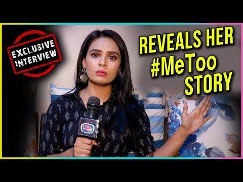 Xxx Mp4 Sonal Vengurlekar Shares Her MeToo Story Against Sheena Bajaj 39 S Father EXCLUSIVE INTERVIEW 3gp Sex