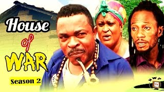 House of War season 2   -  2016 Latest Nigerian Nollywood Movie