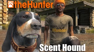 the Hunter - Scent hounds first look 2016