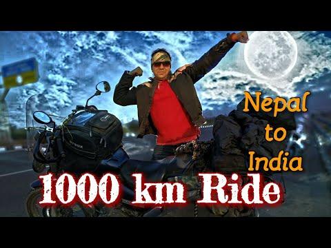Xxx Mp4 Sunauli Border To Meerut 1000 Km Ride 22 Hours Day 9 3gp Sex
