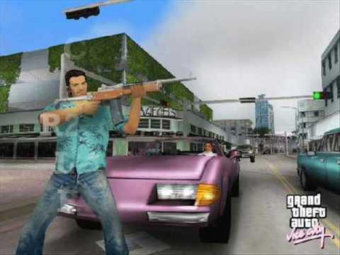 Trucos para Vice city PS2