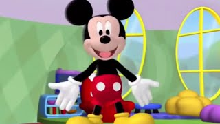 Disney Mickey Mouse Clubhouse -Dance move episode 2015 videos