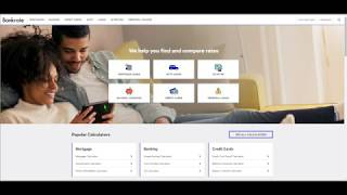 Bankrate.com Tutorial: Find the best savings accounts with the highest rates.