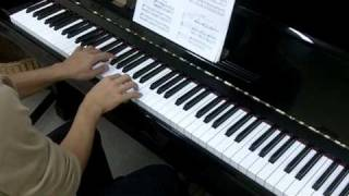 John Thompson's Easiest Piano Course Part 2 No.23 The Skater (P.32)