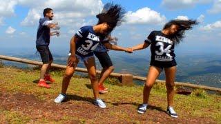 Se Quiser Jogar Vem... Sim Ou Não Remix - Anitta Feat Maluma Teaser da Nossa Coreografia / Clip
