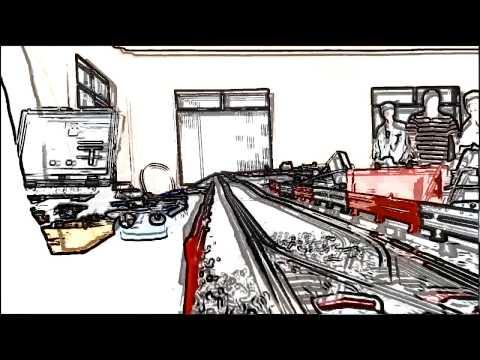 Slot Ninco Track.MOV