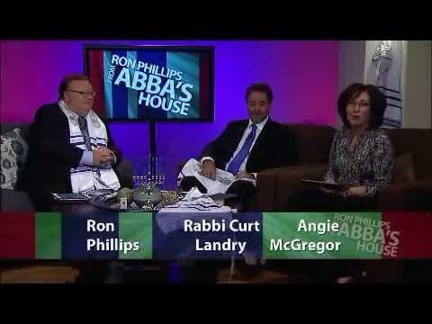Xxx Mp4 The Healing Power Of The Tallit Pastor Ron Philips Rabbi Curt Landry 3gp Sex
