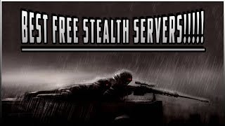 THE 3 BEST FREE STEALTH SERVERS FOR YOUR RGH!! (LINKS!!)