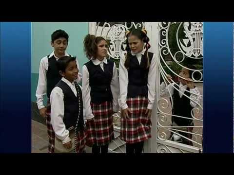Misión SOS El Himno Oficial de la Escuela Buenaventura
