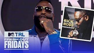 Let Rick Ross Sell You Things You Didn't Know You Need | #MTVFreshOut