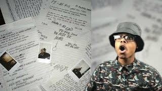 This Is Amazing!!! | XXXTentacion - 17 Full Album | Review