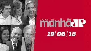 Jornal Da Manhã - 19/06/18