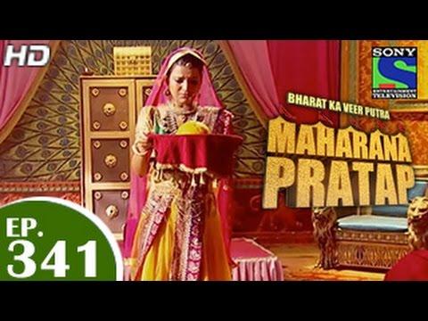 Xxx Mp4 Bharat Ka Veer Putra Maharana Pratap महाराणा प्रताप Episode 341 1st January 2015 3gp Sex