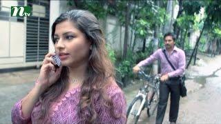 Bangla Natok   Aughoton Ghoton Potiyoshi (অঘটন ঘটন পটিয়সী) | Episode 90 | Prova & Hasan Imam