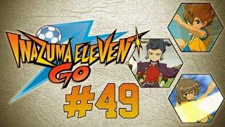 Inazuma Eleven GO Ep.49 - LOS PELOS DE PUNTA