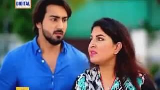 Ishq Masala Most Funny Telefilm 10th July 2016