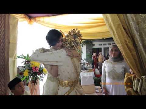 Akad Nikah Mengharukan Nanda & Lefi (Full Version)