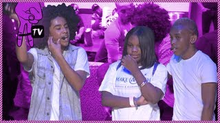 Mindless Takeover - Mindless Behavior Makes a Wish - Mindless Takeover Ep. 43