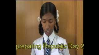 REPUBLIC DAY 2013 SPEECH FOR SCHOOL CHILDREN