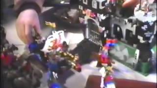Lego Castle 1992 Commercial