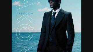Akon-Sunny Day