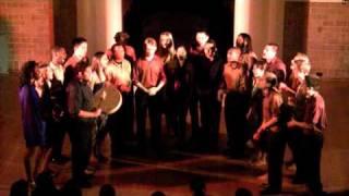 Transformation (no intro) - Stanford Talisman winter show 2009