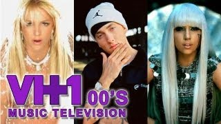 VH1 - Top 100 Greatest Songs of 2000's