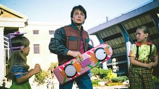 What Back to the Future 2 Got Wrong About 2015