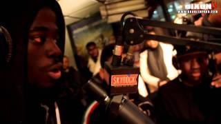 Fababy , Still Fresh, Amy et Rabah - Planète Rap - Freestyle Mardi 21/02