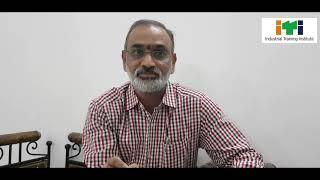 How to write ITI online exam Telugu