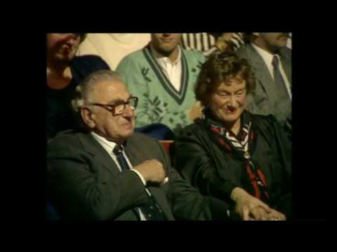 Xxx Mp4 Sir Nicholas Winton BBC Programme That S Life Aired In 1988 3gp Sex