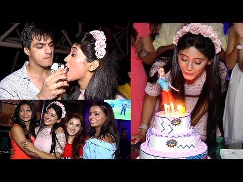 Xxx Mp4 Shivangi Joshi Birthday Party 2018 Mohsin Khan Shweta Tiwari Parul Chauhan 3gp Sex