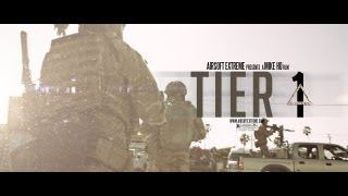 AEX Tier One - The Movie
