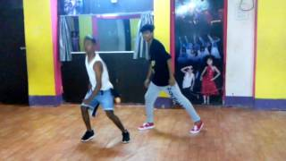 Daru On The House(Hip Hop)|Choreographed By Kartik Shaw|Jassi Dance Centre(JDC)