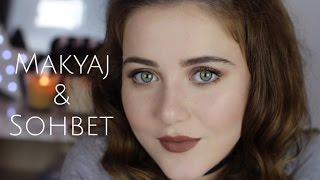 Sohbet & Makyaj (UYGUN FİYATLI)