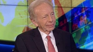 Joe Lieberman outlines flaws in the Iran nuclear deal
