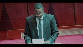 Mabishano ya Lema na mwenyekiti wa Bunge sakata la Lugumi