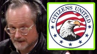 Lawrence Lessig Breaks Down Citizens United and Super PACs