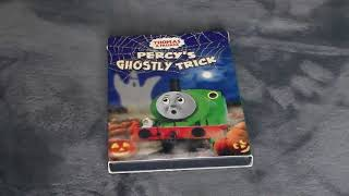Thomas and Friends Home Media Reviews Episode 13.1 - Percy