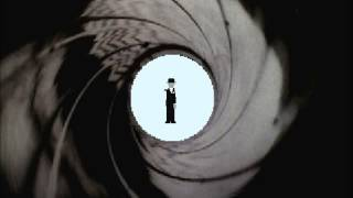 Custom Gunbarrel Sequence (007) From Russia With Love