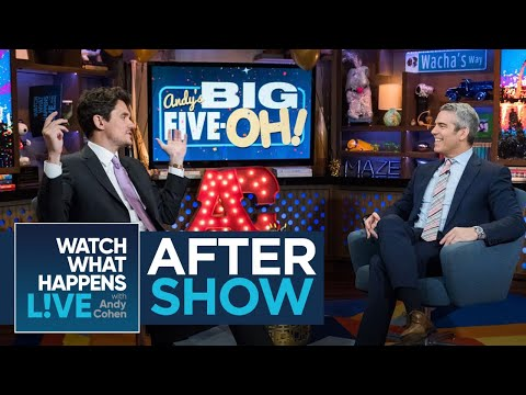Download Lagu After Show: Celebs Who Turned Down Clubhouse, And Andy Cohen's Dream Guest | WWHL MP3