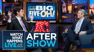 After Show: Celebs Who Turned Down Clubhouse, And Andy Cohen
